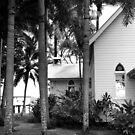 St Mary's Cathedral, Port Douglas by Emily McAuliffe