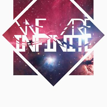 WE ARE INFINITE by Amir94ITA