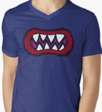 Bowser Jr. Men's V-Neck T-Shirt