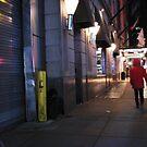Urban Eye in New York 4 by Moniquitacute