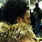 Urban Eye in New York 5 by Moniquitacute