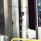 Urban Eye in New York 8 by Moniquitacute