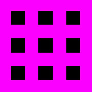 Pink And Black Crosses by rawrclothing