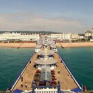 Eastbourne - The full view by willgudgeon