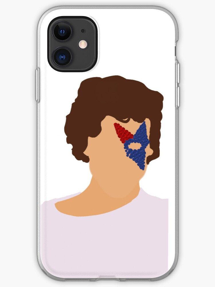 Calliope Cookie Muse iphone case
