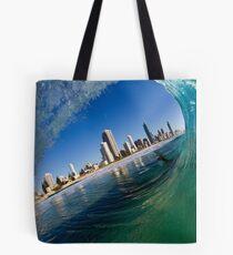 curlers paradise Tote Bag