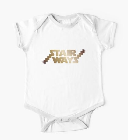 Stair Ways v2 Kids Clothes