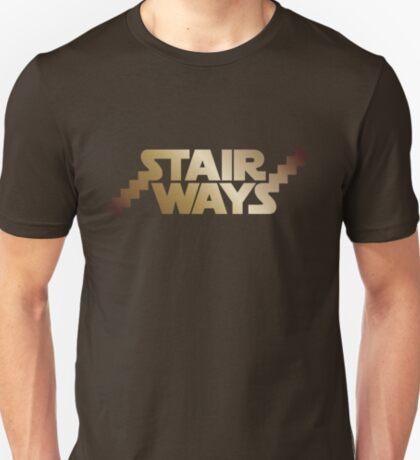 Stair Ways v2 T-Shirt