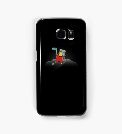 Star Trekking Samsung Galaxy Case/Skin