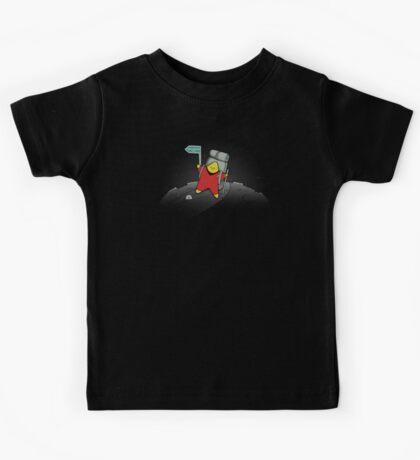 Star Trekking Kids Clothes