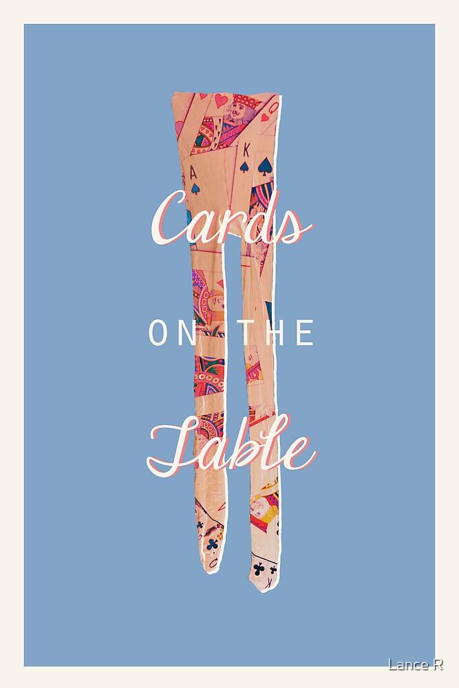 Cards by LiseRichardson