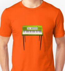 WurliKid (green) T-Shirt