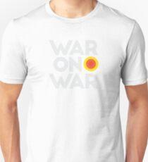 War On War Unisex T-Shirt