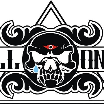 IllOne - LOGO by IllOne