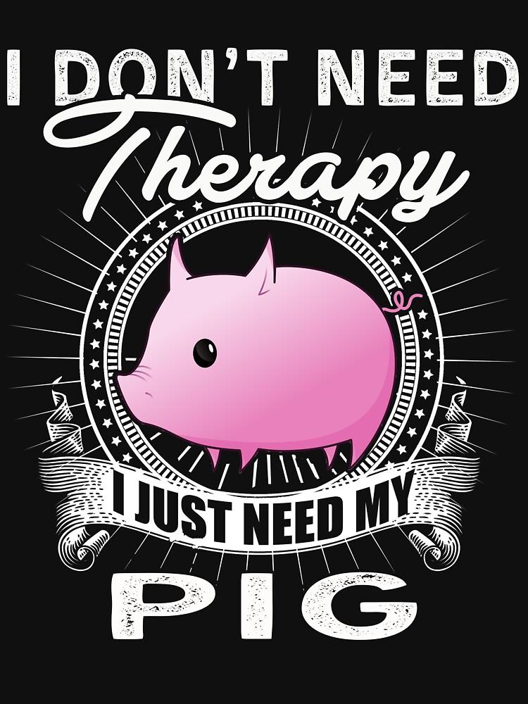 PIG by knightzoro