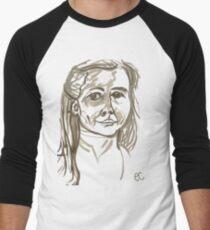 Mandy Connel portrait as clothing T-Shirt