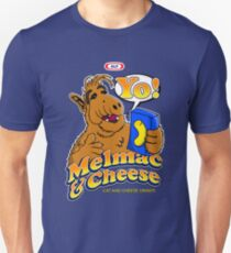 Melmac and Cheese T-Shirt