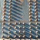 Rivets by ZASPHOTOS