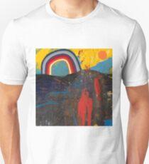 Number 2 (Rainbow Series) Unisex T-Shirt