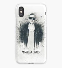Macklemore Paint Splatter - Iphone Case iPhone Case/Skin