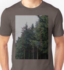 Dark Forests Unisex T-Shirt