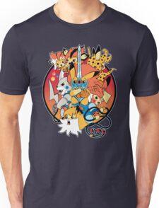 Thundermice Hooooo T-Shirt