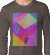 Rainbow Does Have the Eighth Color T-Shirt