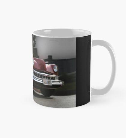 Custom Show Car Mug