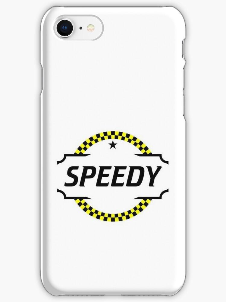 Ralley Racer Speedy VRS2 by vivendulies