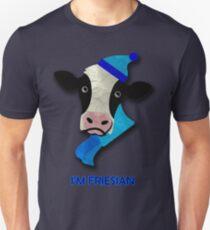 I'm Friesian Unisex T-Shirt