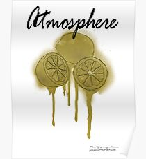 When Life Give You Lemons, You Paint That Shit Gold Poster