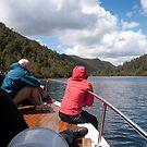 Arcadia II, Pieman River, Tasmania by SusanAdey