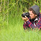 From one Photographer to the next by Cheryl J Newman