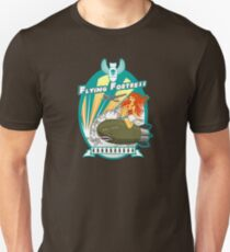 Flying Fortress Unisex T-Shirt