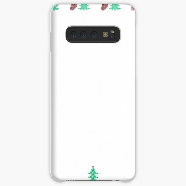 I don't know, Margo! Samsung Galaxy Snap Case