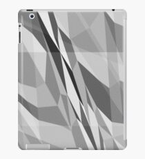 Crumpled Paper iPad Case/Skin