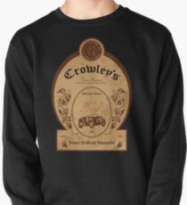 Crowley's Infernal Winery Pullover