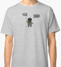 I Love My Mummy Classic T-Shirt