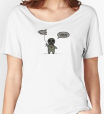 I Love My Mummy Women's Relaxed Fit T-Shirt