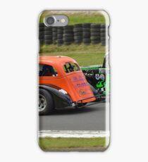 Sedan or Saloon iPhone Case/Skin