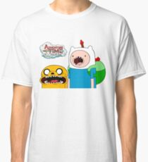 ♡ ADVENTURE TIME ♡ Classic T-Shirt