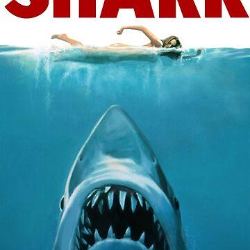 SHARK by texta