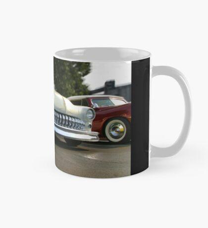 Mercury Custom Car Mug