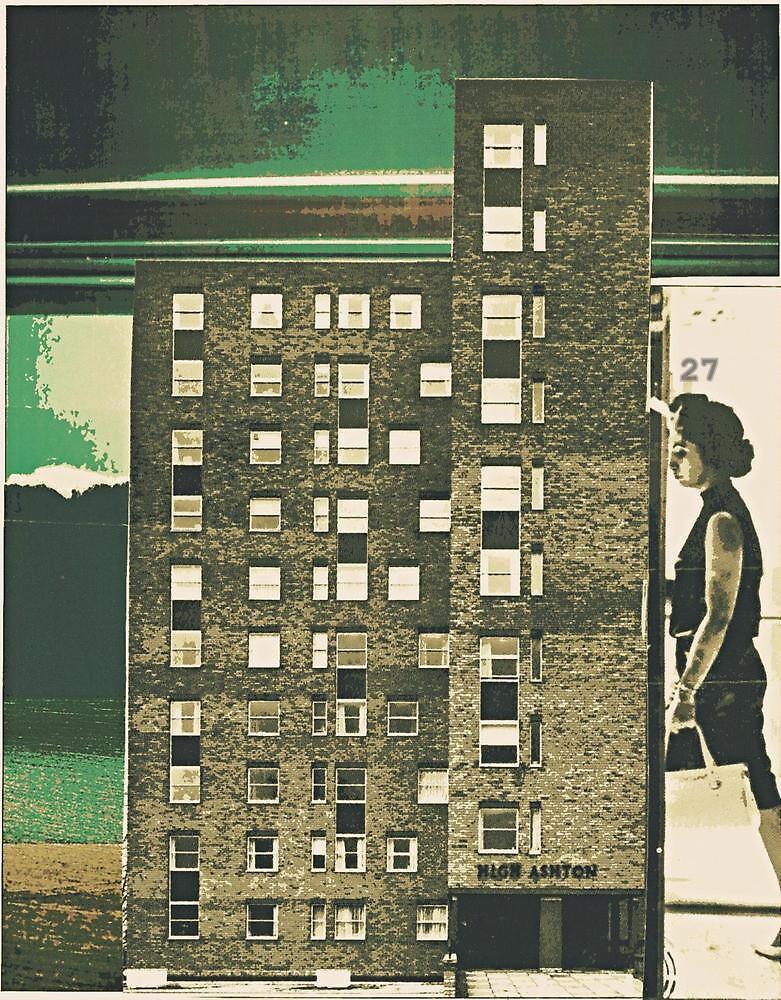 in the neighbourhood by steve2727