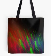 Spirits Rising - Abstract/Impressionist Tote Bag