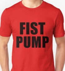 Fist Pump The Regular Show T-Shirt