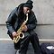 STREET MUSICIANS OF OUR AMERICAS