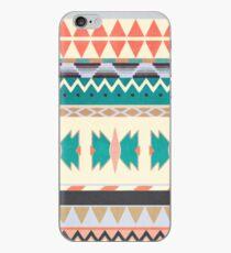 Aztec I iPhone Case