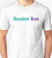 Random Icon Grapes T-Shirt