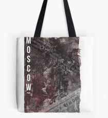 Moscow, 1945 Tote Bag